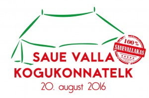 Saue Valla kogukonnatelk_logo